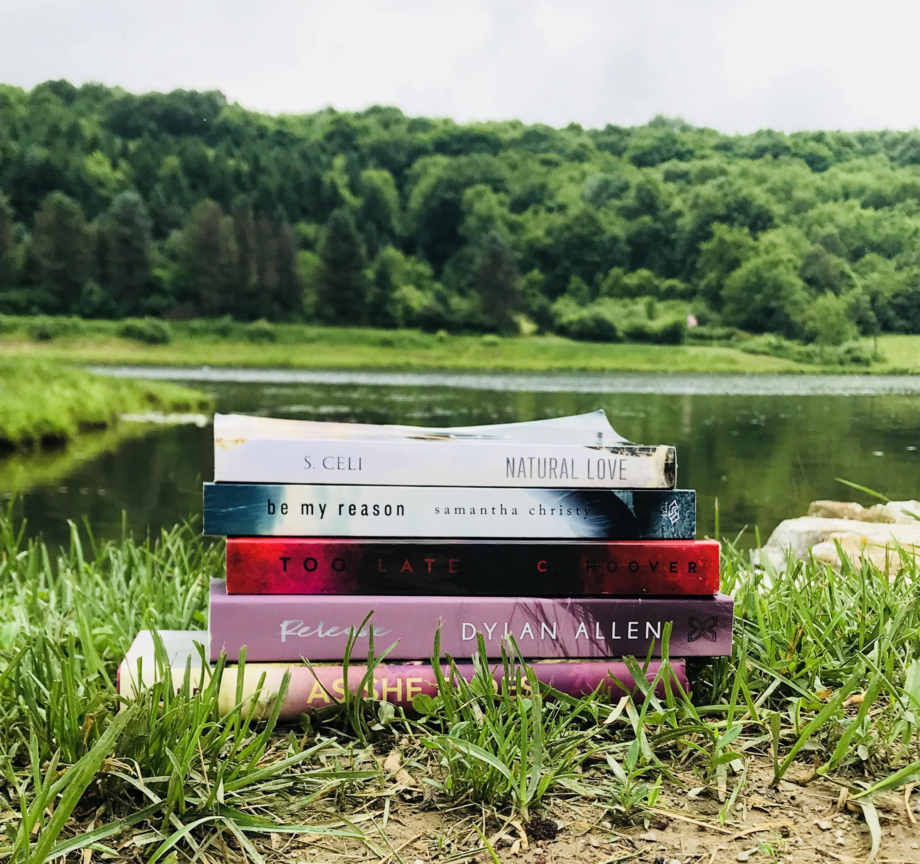 Cuddle Me Books