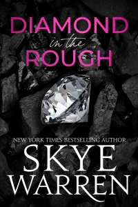 Diamond in the Rough Cover